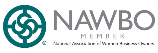 Member of the National Association of Women Business Owners