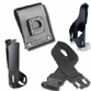 Belt Clips and Carrying Cases for XTS, APX, HT750 Series Radios and all Motorola Products.